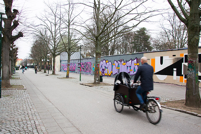 la culture v lo bienvenue malm la capitale des cyclistes. Black Bedroom Furniture Sets. Home Design Ideas