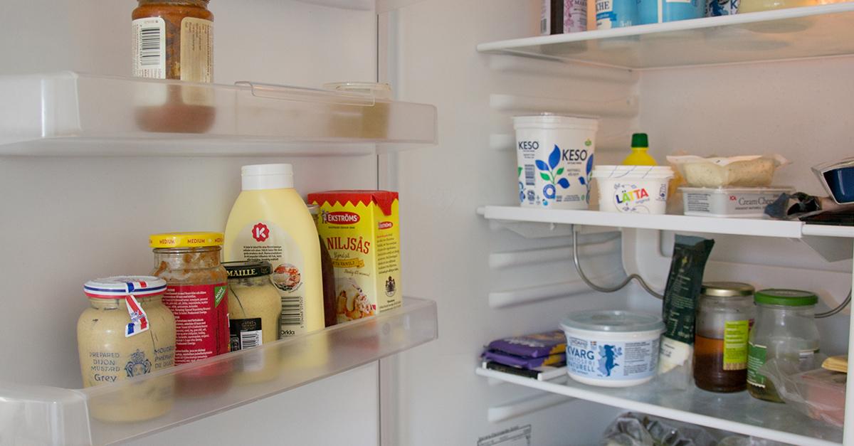 Dans mon frigo les produits su dois que j 39 adore manger for 750g dans mon frigo