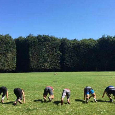Faire du sport en Suède: une expérience socio-anthropologique fascinante