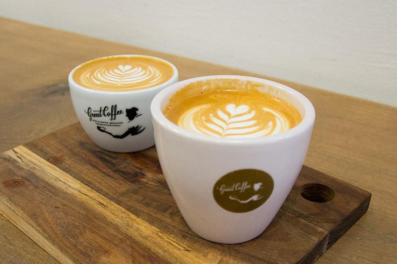 tasse cafe great coffee århus