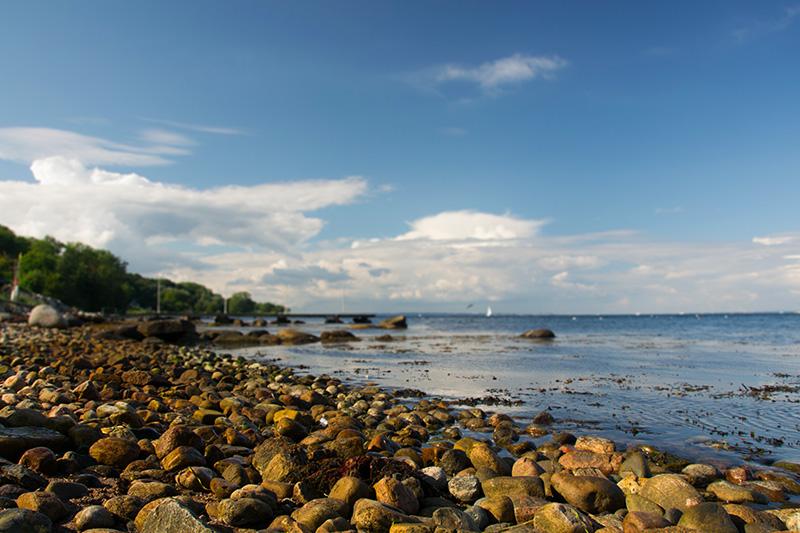 photo île de ven suède landskrona