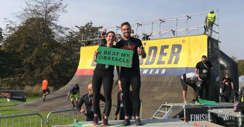 J'ai testé: Toughest, la course d'obstacles originaire de Malmö