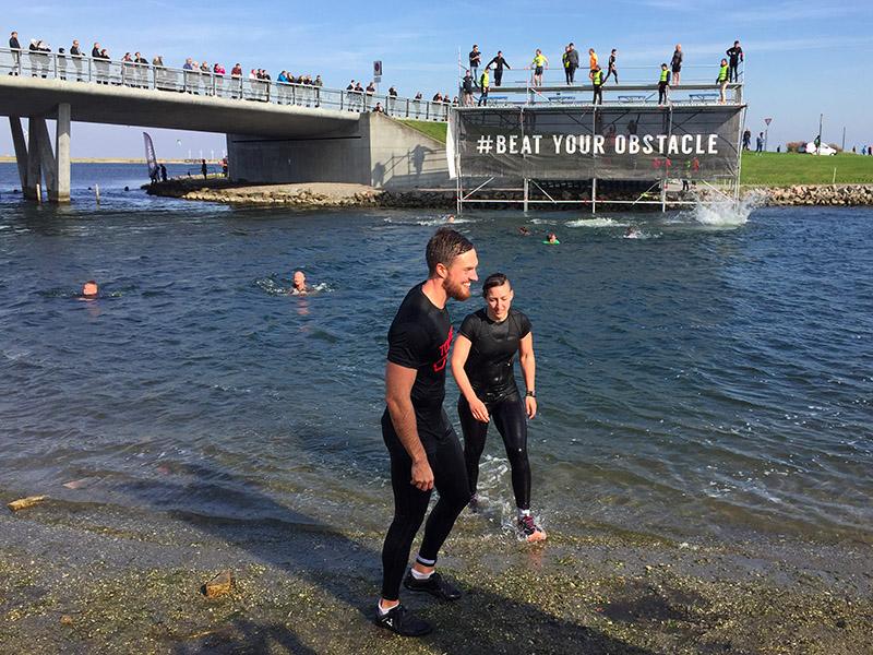 toughest obstacle race copenhague