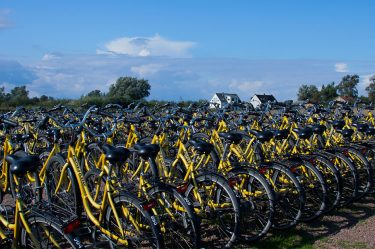 vélo quotidien