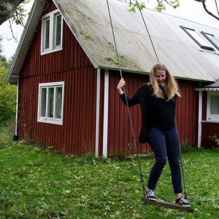 100% photos: Olofström, escapade dans la campagne suédoise