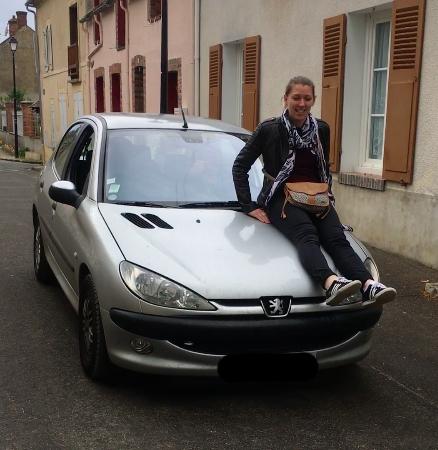 conduire en France