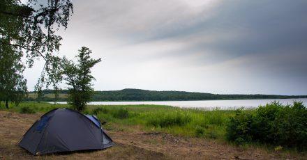 J'ai testé: le camping sauvage en Suède