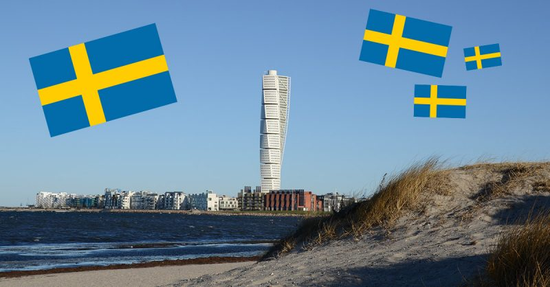 12 trucs que vous ne saviez pas sur la Suède
