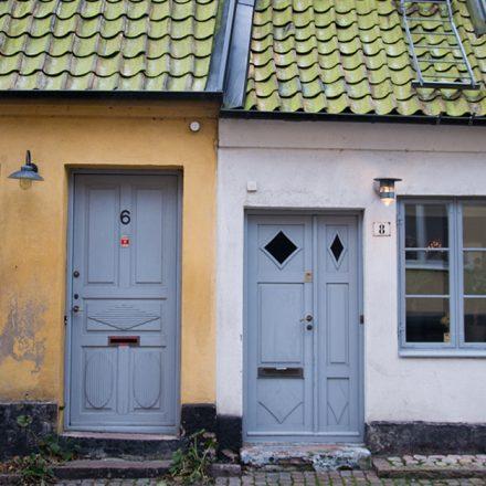 Le logement en Suède: pourquoi je fais partie des privilégiés