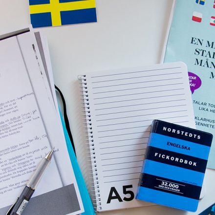 20 situations que tu vis quand tu apprends le suédois