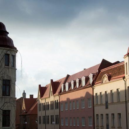 L'attentat de Stockholm dans les yeux d'une Française