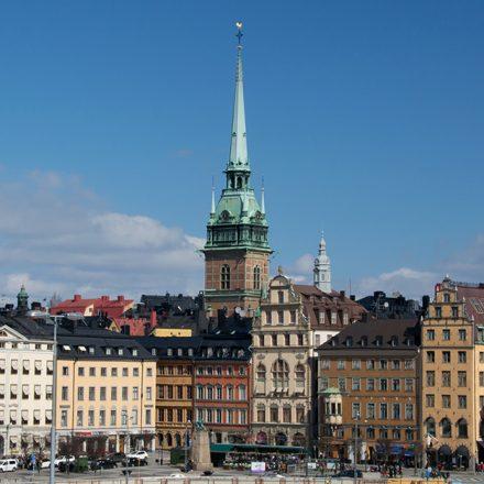 9 trucs que j'ai aimé faire à Stockholm