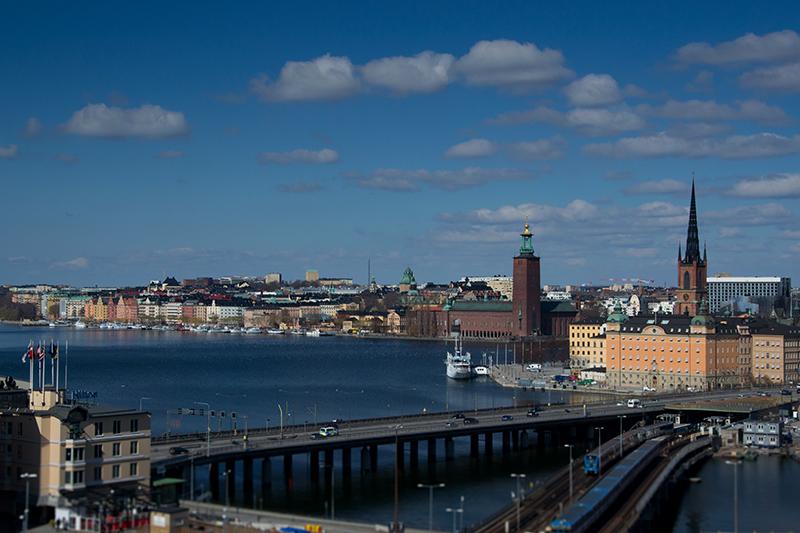 katarinahissen stockholm