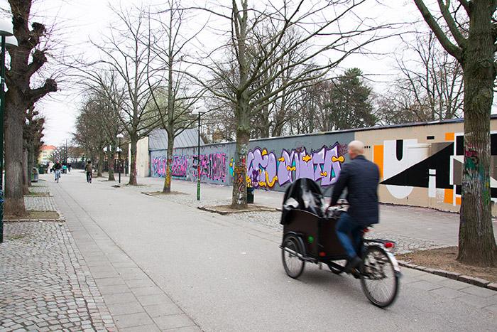 vélo carriole pour enfants