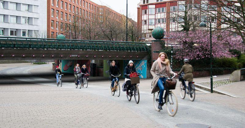 La culture vélo: bienvenue à Malmö, la capitale des cyclistes