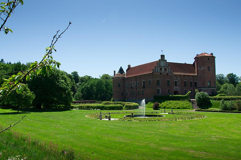 chateau torup bokskogen