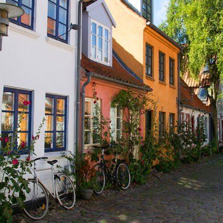 Escapade: 9 endroits à ne pas rater à Aarhus, Danemark