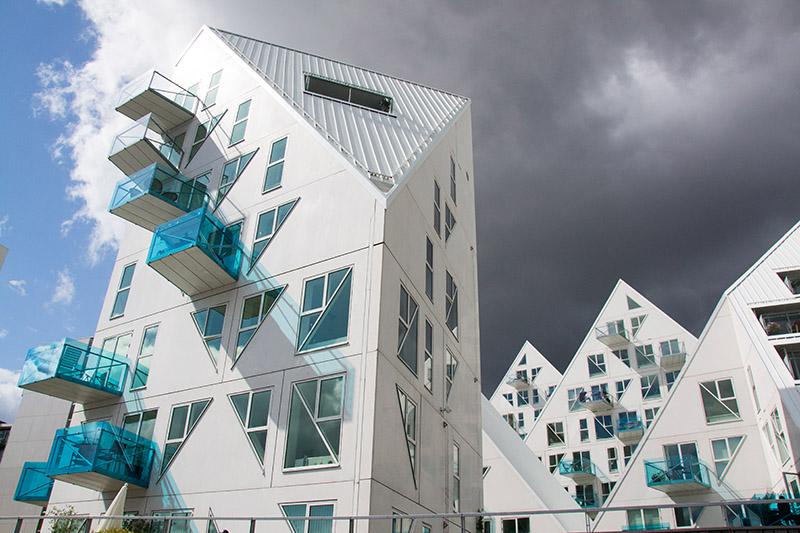 isbjerget århus danemark