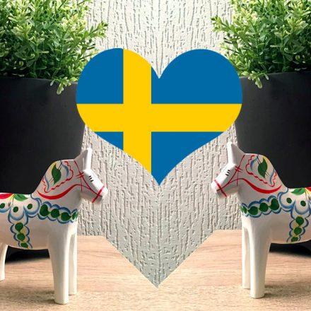 Quels souvenirs ramener de Suède? Liste exhaustive d'idées cadeaux