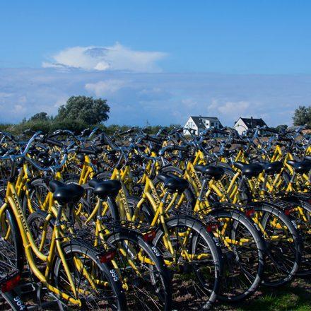 20 situations qui m'énervent quand je fais du vélo