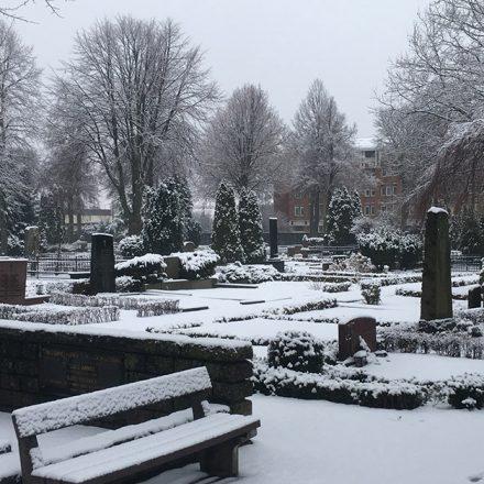 L'hiver en Suède: entre mythe et réalité [Malmö édition]