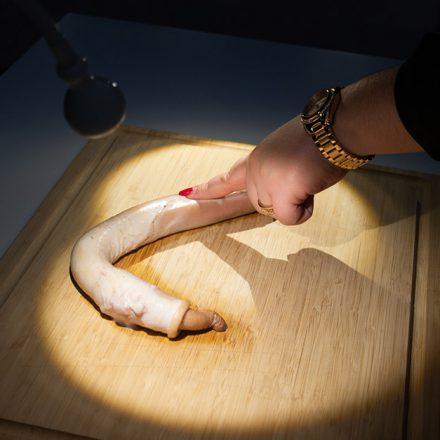 J'ai testé: le Disgusting Food Museum, l'expo des plats dégueus