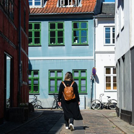 Une journée à Helsingør, sur la côte danoise
