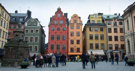 La Suède, le coronavirus et moi